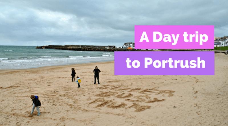 Portrush Northern Ireland