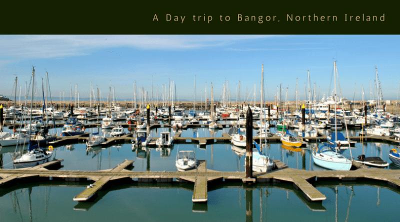 Bangor, Northern Ireland