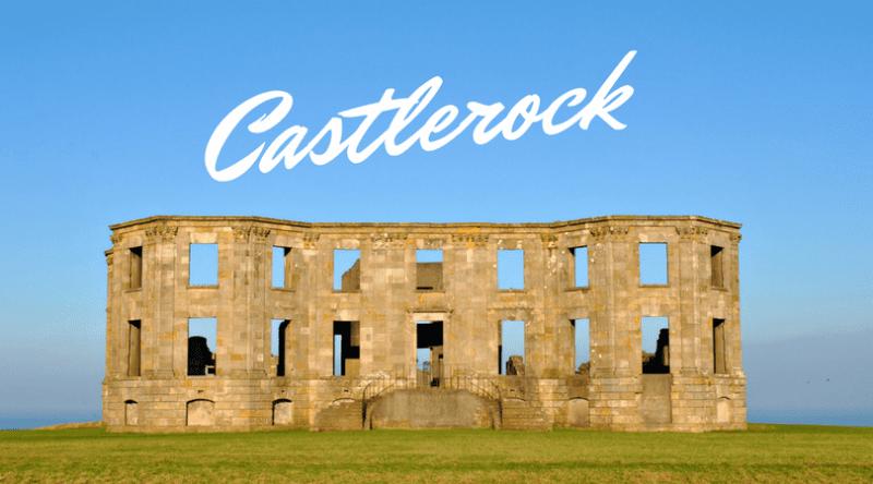 Castlerock Northern Ireland