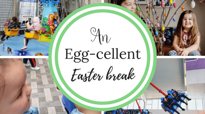 Easter half term