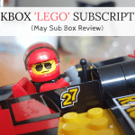 Lego Subscription Box - Brickbox
