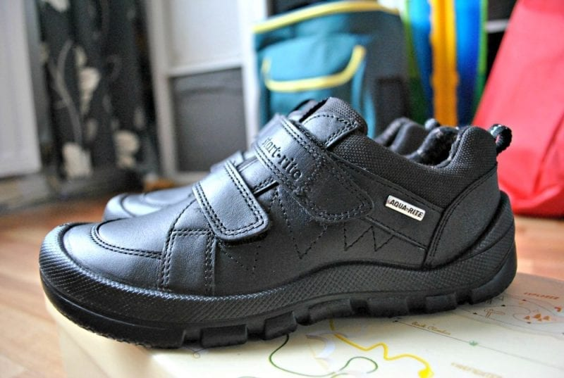 Back to School with Start-rite - Click through to see more photos and what we think of these great shoes.