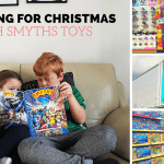 Toy shopping with Smyths toys