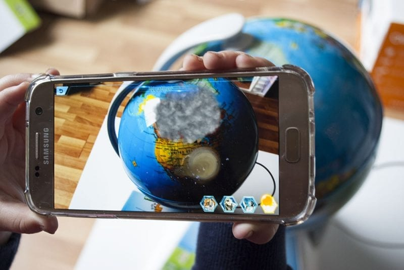 Smart Globe Adventure AR Review