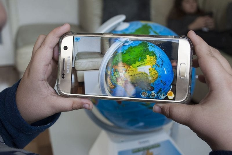 Smart Globe Adventure AR Review