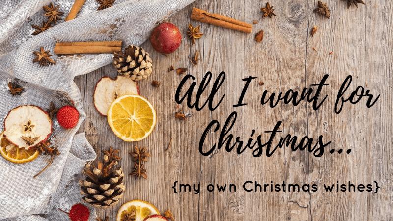 My Christmas gift guide 2017