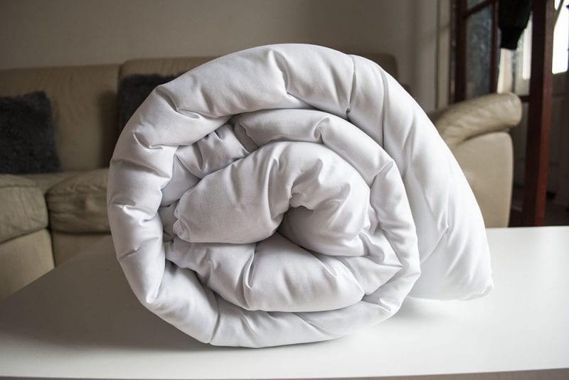 Silentnight Winter duvet