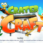 Crater Craft Game Review