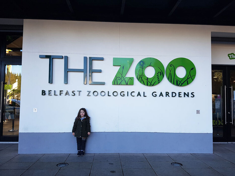 February Half term! | Zoo trips, Bowling & ear infections!