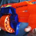 Nerf gun review
