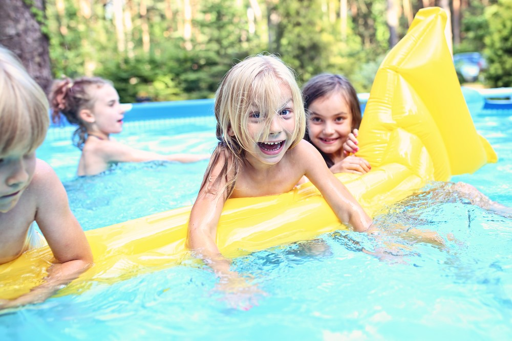 Ways to keep children occupied over the Summer