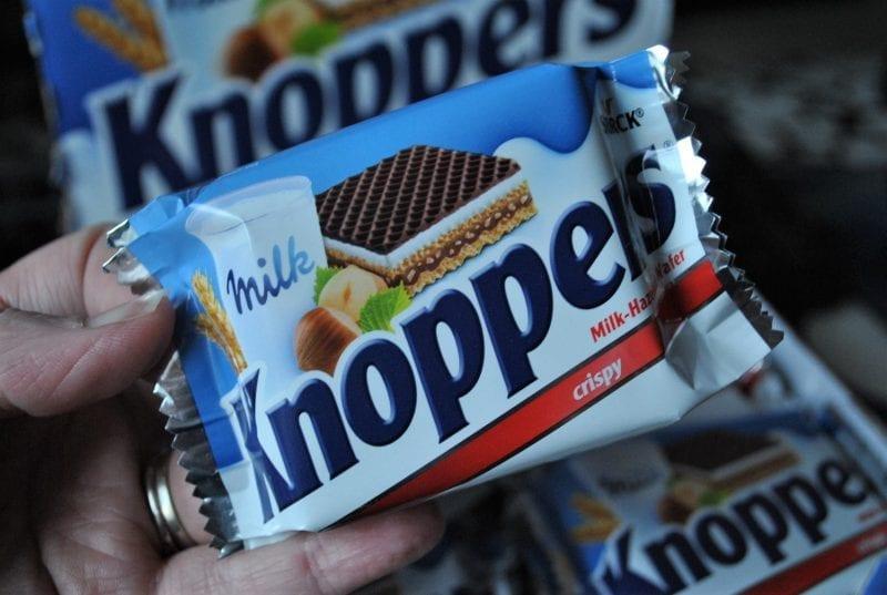knopper