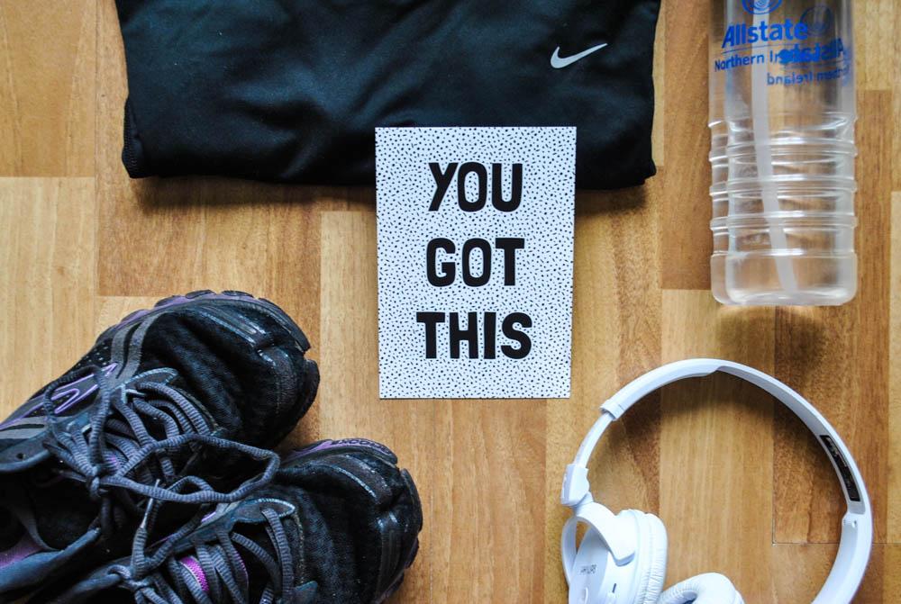 My 4-week 'no gym' fitness plan