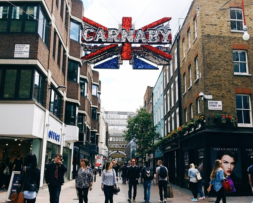 Five fun things to do during your visit to London