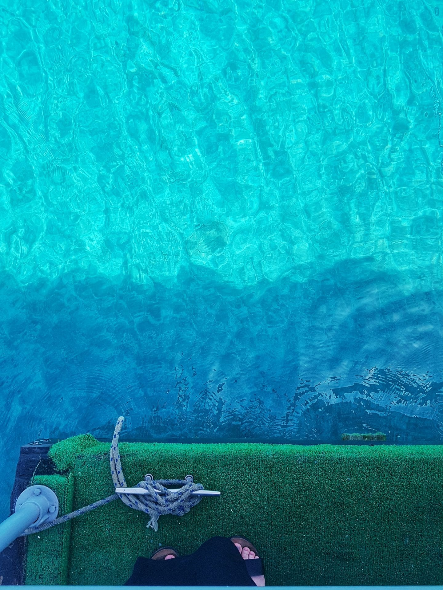 Undersea adventures, Protaras