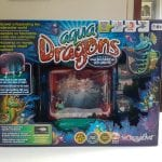 Aqua Dragons Review