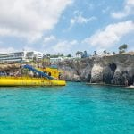 Sea Caves Ayia Napa