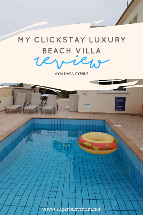 Clickstay Luxury villa holidays