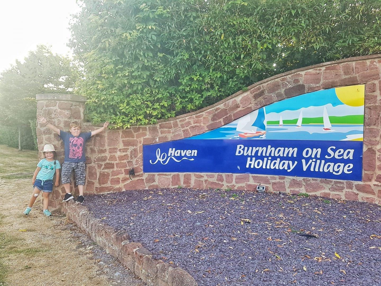 Burnham on sea, Somerset