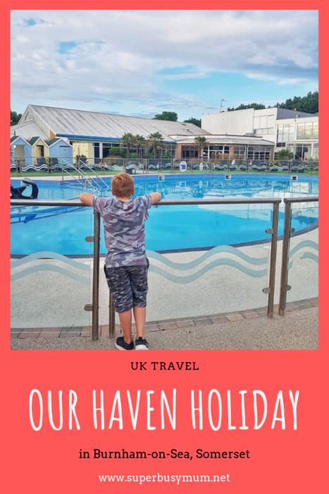 Haven holidays - uk travel
