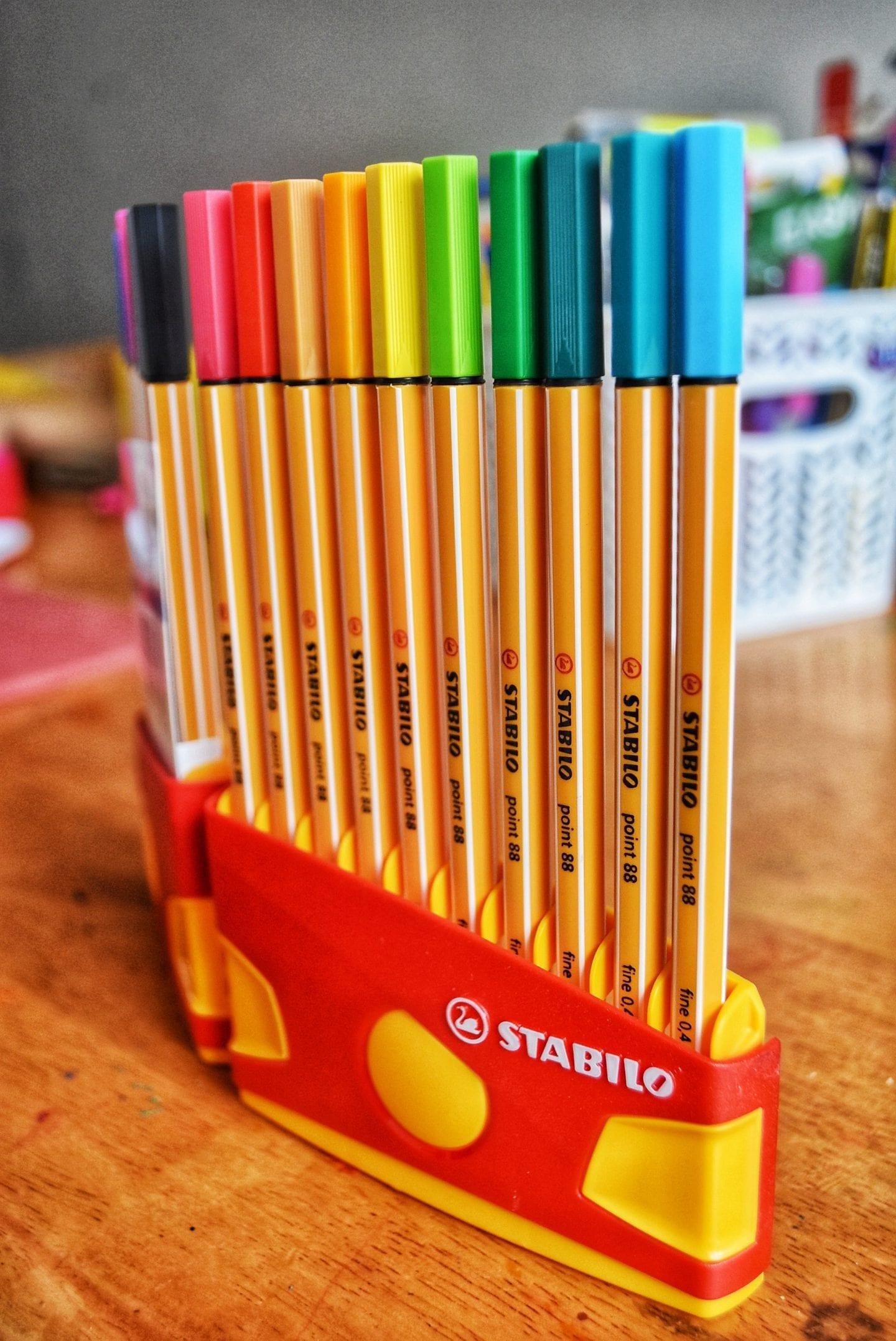 Back to School with Ryman Stationery