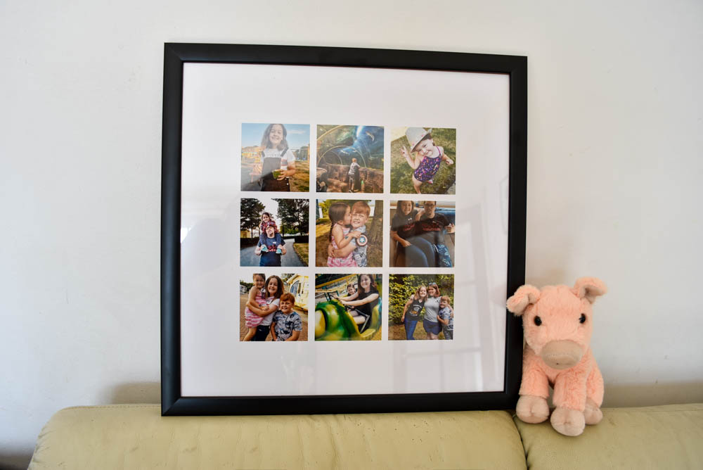 Photo prints with Cheerz