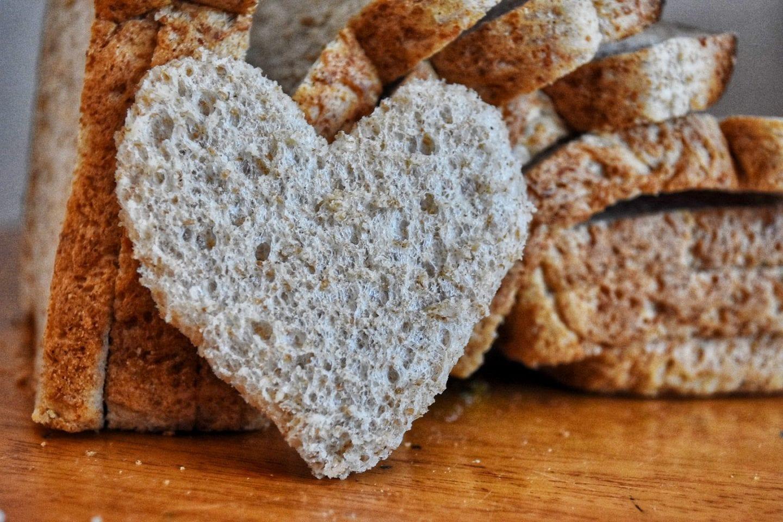National Bread Week 2018