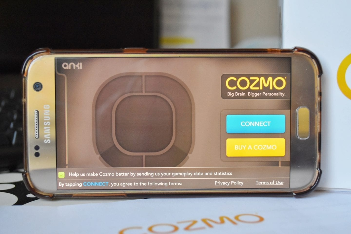 Cozmo Robot Review