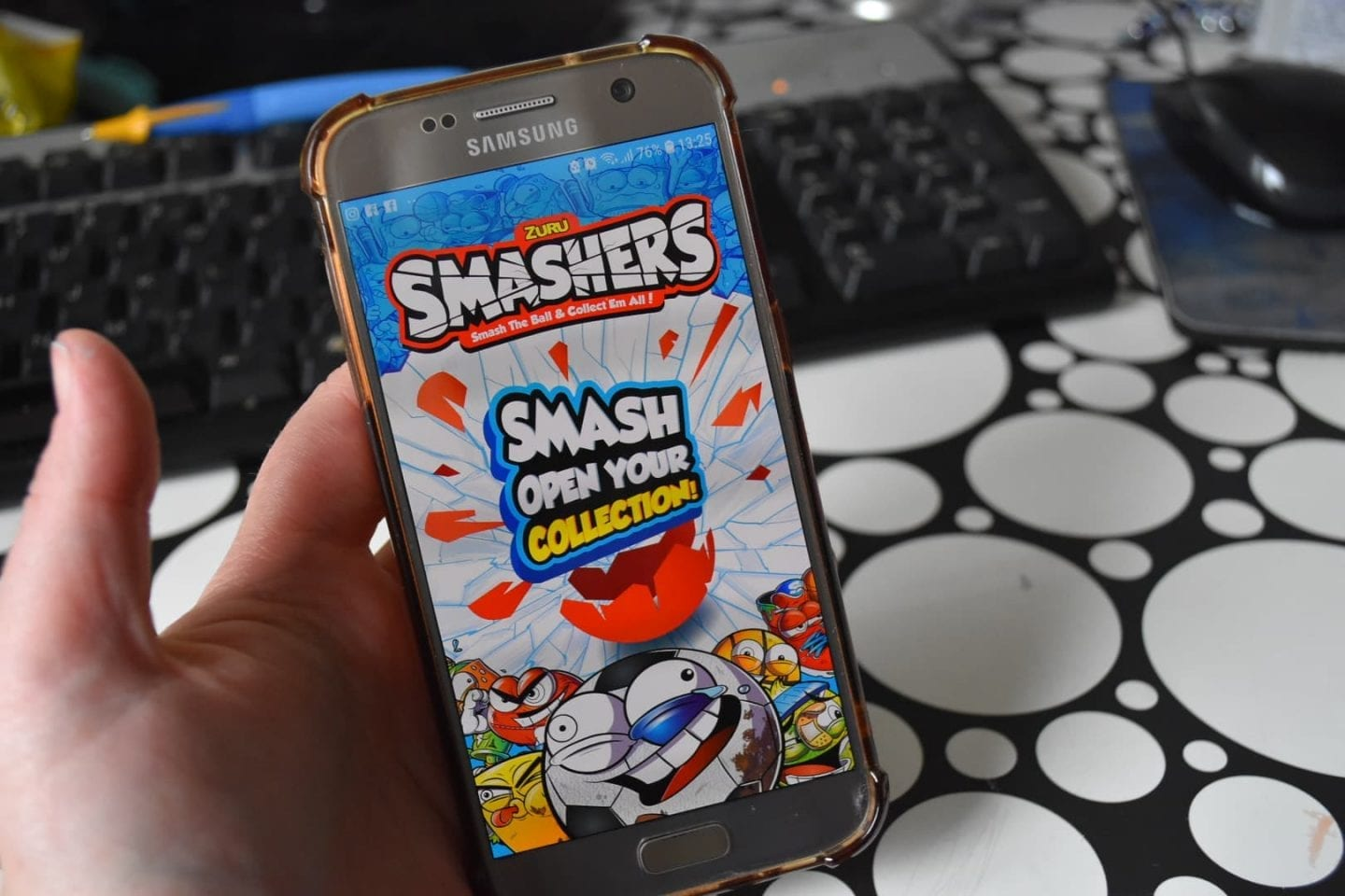 Smashers-Series-2-GROSS-collectibles-ZURU-toys