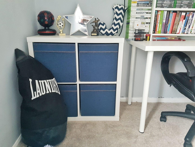 Kallax unit, Ikea