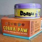 Dobble & Cobra Paw Games Review