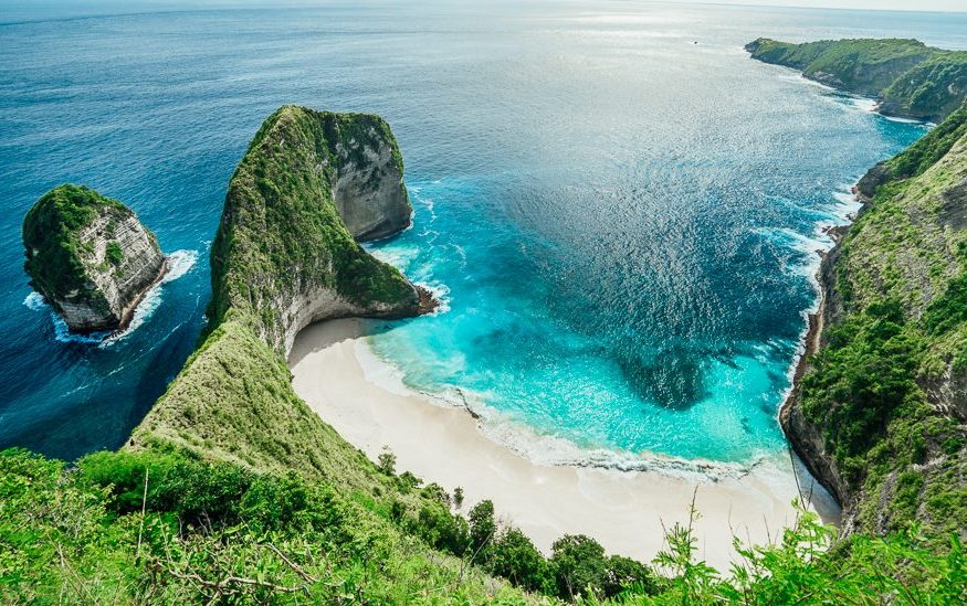 10 reasons to visit Bali