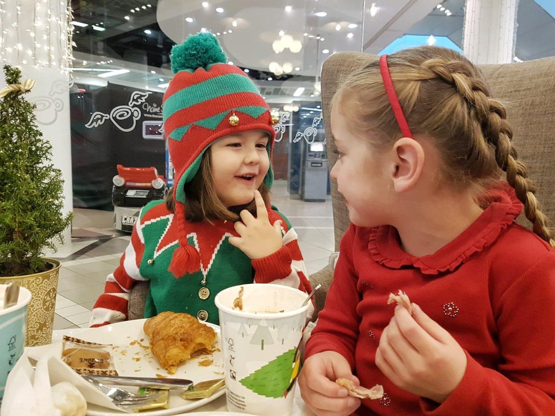#Christmasstartshere